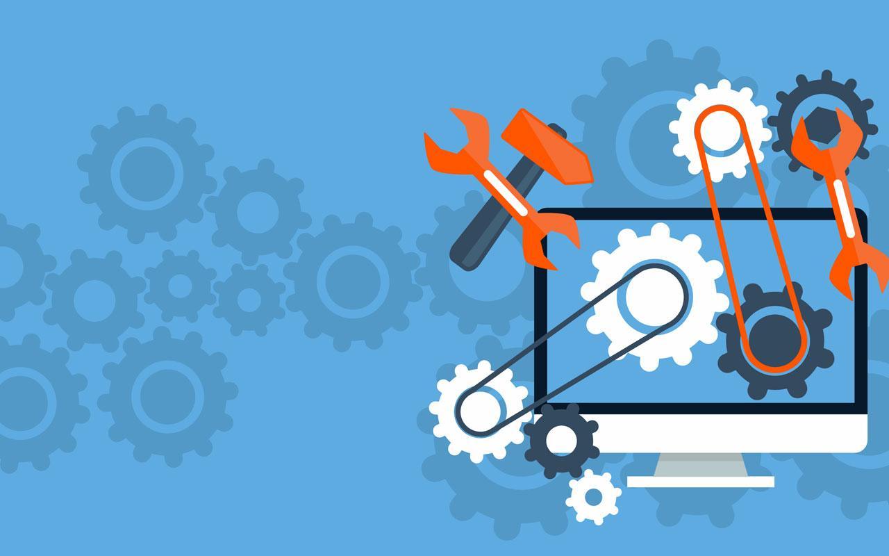 Pembaruan Sistem Informasi, Portal dan Infrastruktur Jaringan