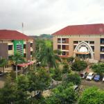 Virtual Account BNI Untuk Pembayaran Uang Kuliah di UNISNU