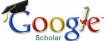 Mengaktifkan Akun Google Scholar