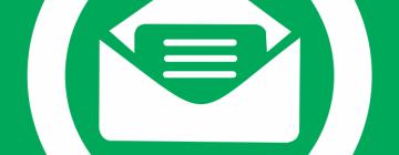 Sistem Informasi Manajemen Surat