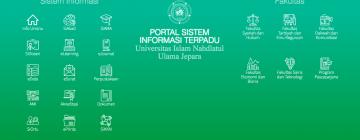 Portal Unisnu Sediakan Layanan Informasi Terpadu
